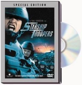 Starship Troopers - Der Film (Special Editions)