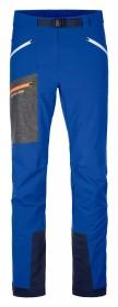 Ortovox Cevedale Skihose lang just blue (Herren) (60260)