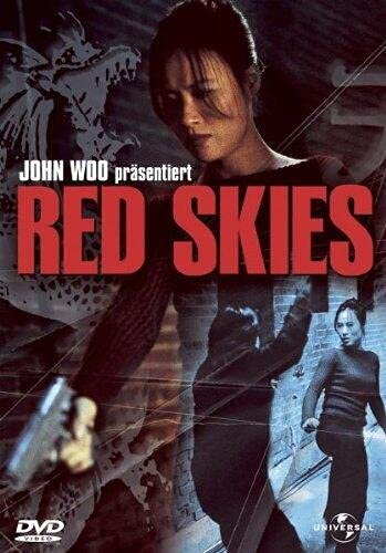 Red Skies -- via Amazon Partnerprogramm