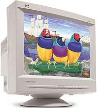 ViewSonic E90, 95kHz