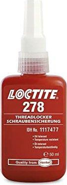 loctite 276 schraubensicherung ab 34 62 de 2018 preisvergleich geizhals deutschland. Black Bedroom Furniture Sets. Home Design Ideas