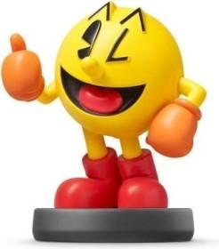 Nintendo amiibo Figur Super Smash Bros. Collection Pac-Man (Switch/WiiU/3DS)