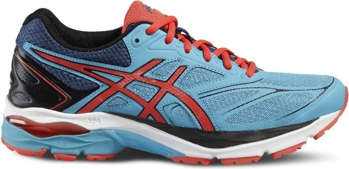 38f426b5c52b Asics gel-Pulse 8 aquarium coralicious poseidon (ladies) (T6E6N-3930 ...