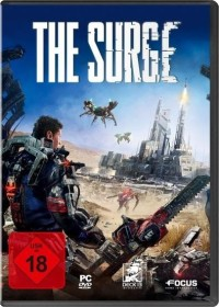 The Surge - Augmented Edition (Download) (PC)