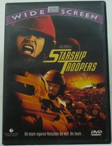 Starship Troopers - Der Film -- © bepixelung.org