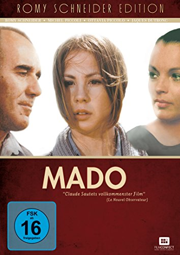 Mado -- via Amazon Partnerprogramm