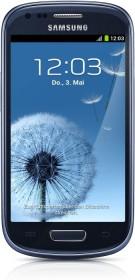Samsung Galaxy S3 Mini i8190 16GB blau