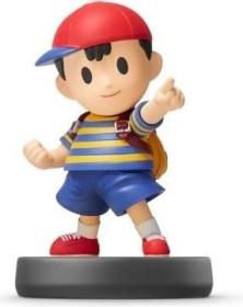 Nintendo amiibo Figur Super Smash Bros. Collection Ness (Switch/WiiU/3DS)