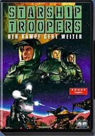 Starship Troopers Vol. 1: Der Kampf geht weiter