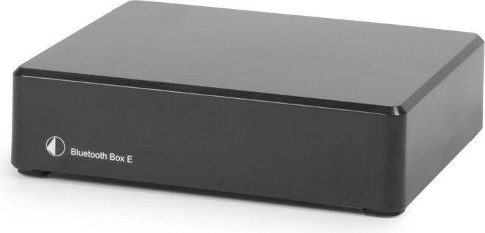 Pro-Ject Bluetooth Box E black