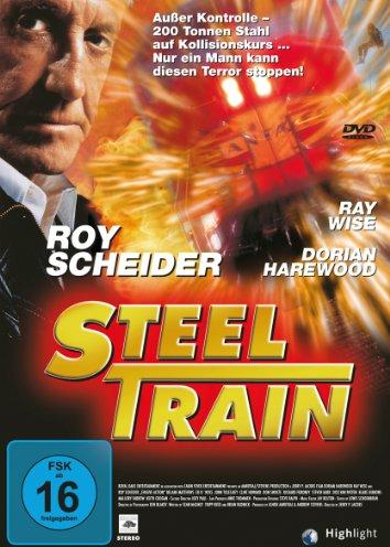 Steel Train -- via Amazon Partnerprogramm