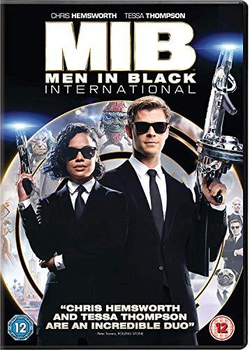 Men in Black (UK) -- via Amazon Partnerprogramm