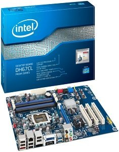 Intel DH67CL (B3) (BOXDH67CLB3)
