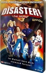 Disaster! The Movie (Special Editions) (DVD)