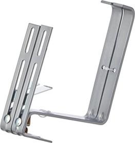 Emsa Landhaus Blumenkastenhalter aluminium (512752)