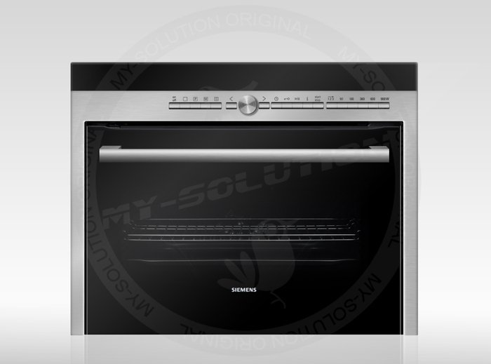 Siemens HB86K572 oven with microwave -- © My-Solution.de