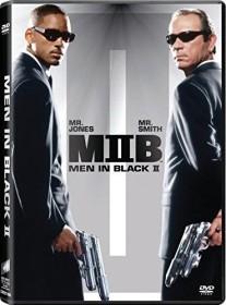 Men in Black 2 (DVD) (UK)