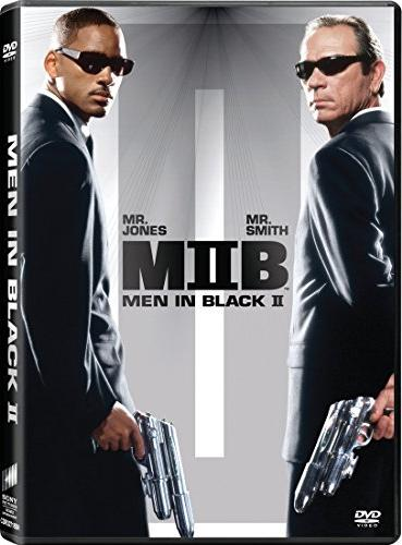 Men in Black 2 (UK) -- via Amazon Partnerprogramm