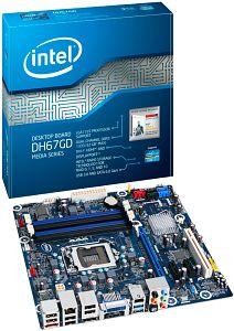 Intel DH67GD (B3) (BOXDH67GDB3)