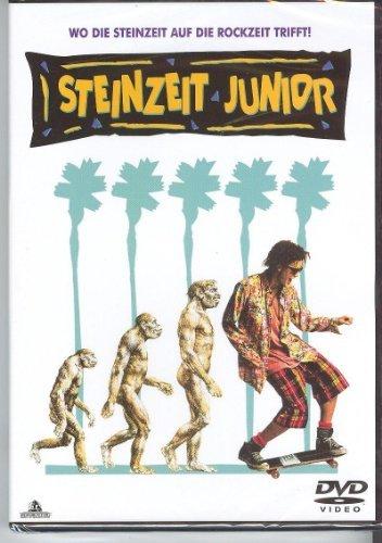 Steinzeit Junior -- via Amazon Partnerprogramm