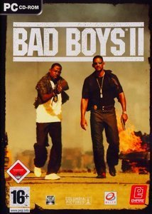 Bad Boys 2 (German) (PC)
