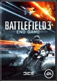 Battlefield 3 - End Game (Add-on) (PC)