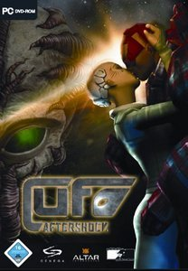 UFO: Aftershock (deutsch) (PC)