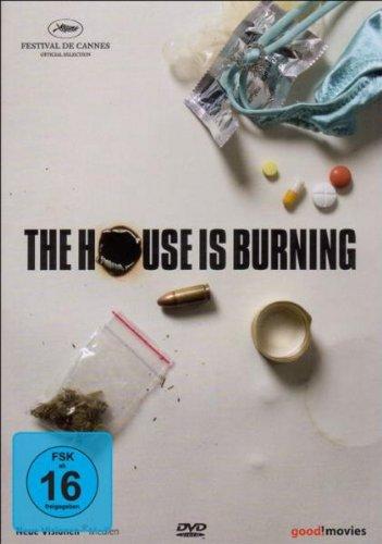 The House is Burning -- via Amazon Partnerprogramm