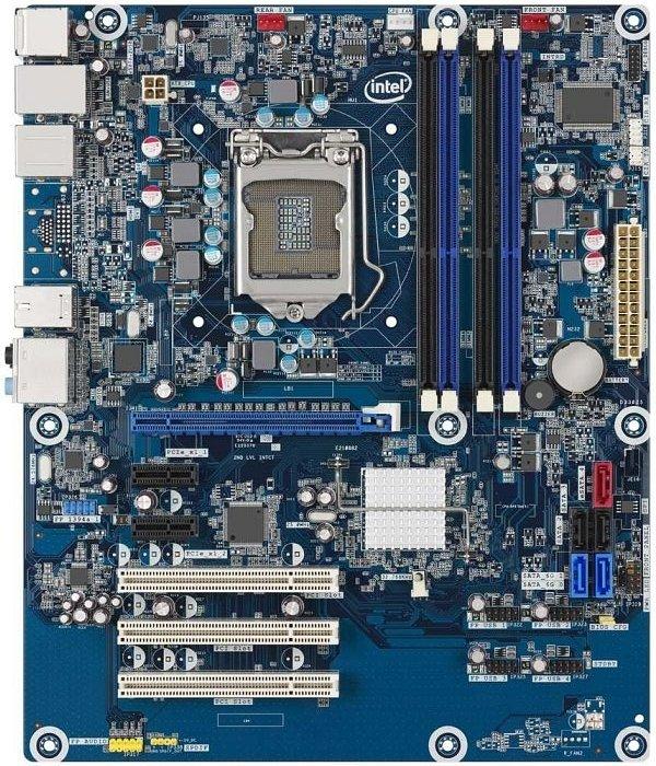 Intel DP67BA (B3) bulk (BLKDP67BAB3)
