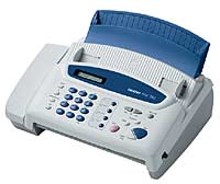 Brother FAX-T82