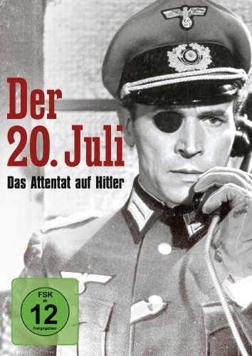 Der 20. Juli - Attentat auf Hitler -- via Amazon Partnerprogramm