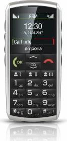Emporia Classic 2G grau
