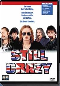 Still Crazy (DVD)