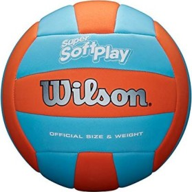 Wilson Volleyball Soft Play Series (H3501X)