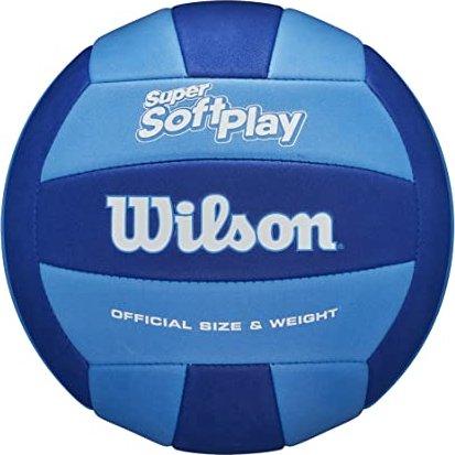 Wilson Volleyball Soft Play Series (H3501X) -- via Amazon Partnerprogramm