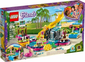 LEGO Friends - Andrea's Pool Party (41374)