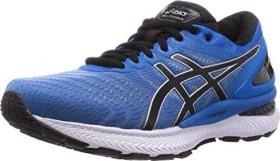 Asics Gel-Nimbus 22 directoire blue/black (Herren) (1011A680-405)