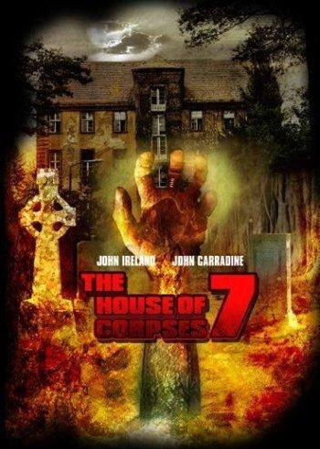 The House of 7 Corpses -- via Amazon Partnerprogramm