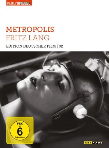 Metropolis -- via Amazon Partnerprogramm