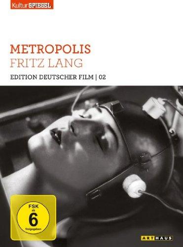 Metropolis -- via Amazon Partnerprogramm