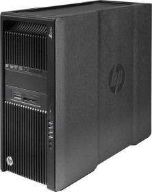 HP Workstation Z840, 1x Xeon E5-2680 v4, 32GB RAM, 512GB SSD, Radeon Pro WX 7100 (Y3Y45ET#ABD / Z0B14AA)