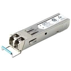 ZyXEL SFP-LX-10-D Gigabit LAN-Transceiver, LC-Duplex SM 10km, SFP (91-010-065001)