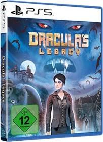 Dracula's Legacy (PS5)