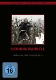 Wallander - Die falsche Fährte