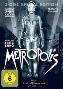 Metropolis (Special Editions)