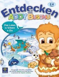 Addy Buschu - Das Leben in snow & ice (PC/MAC)