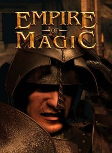 Empire of Magic (German) (PC)