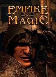 Empire of Magic (niemiecki) (PC)