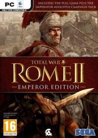 Rome: Total War 2 - Emperor Edition (Download) (PC)