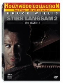 Stirb langsam 2 (DVD)